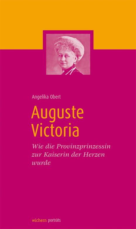 Kaiserin Auguste Victoria