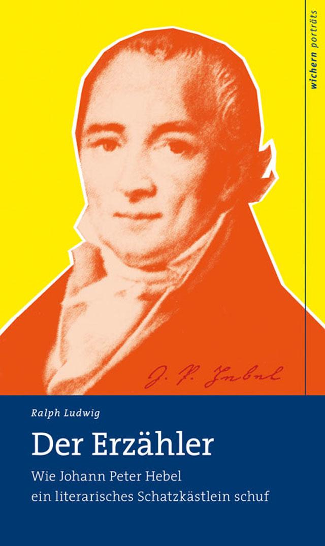 Der Erzähler Johann Peter Hebel