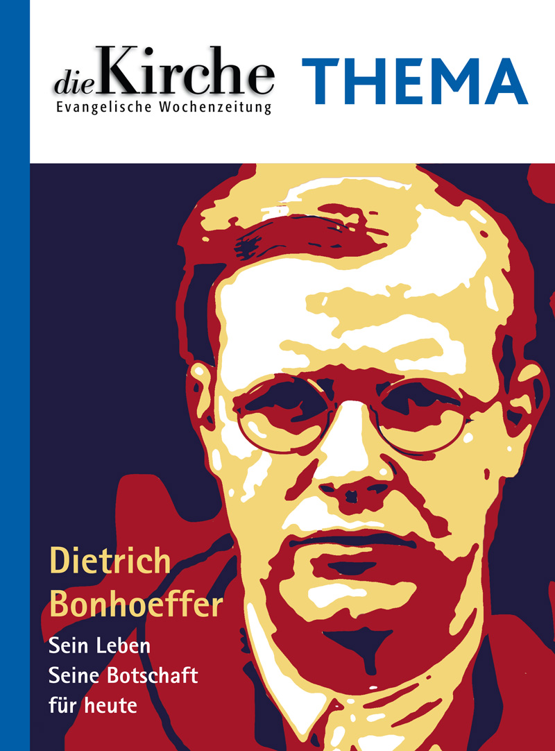 THEMA Dietrich Bonhoeffer
