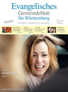 Evangelisches Gemeindeblatt - Leseprobe