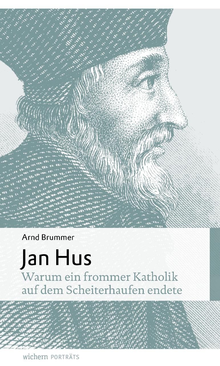 Jan Hus von Arnd Brummer