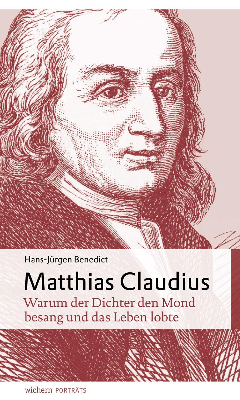 Matthias Claudius von Hans-Jürgen Benedict