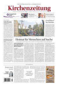Mecklenburgische Kirchenzeitung - Leseprobe