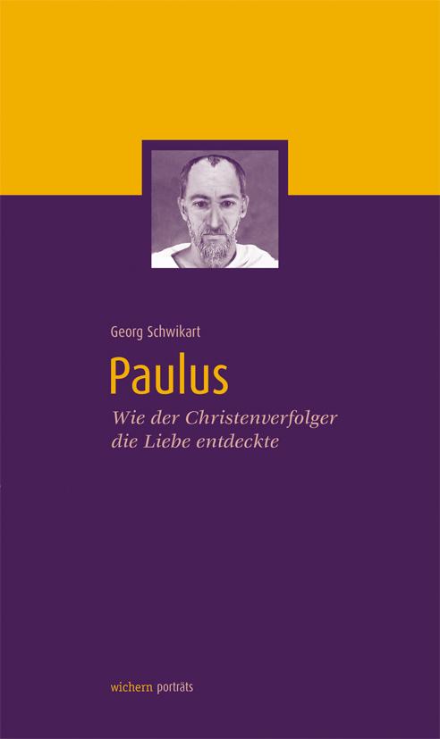 Paulus von Georg Schwikart