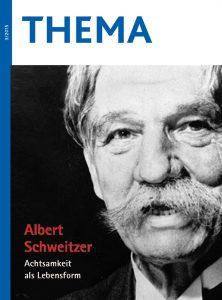 THEMA Albert Schweitzer