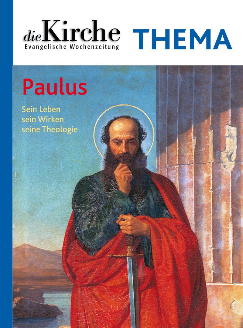 THEMA Paulus