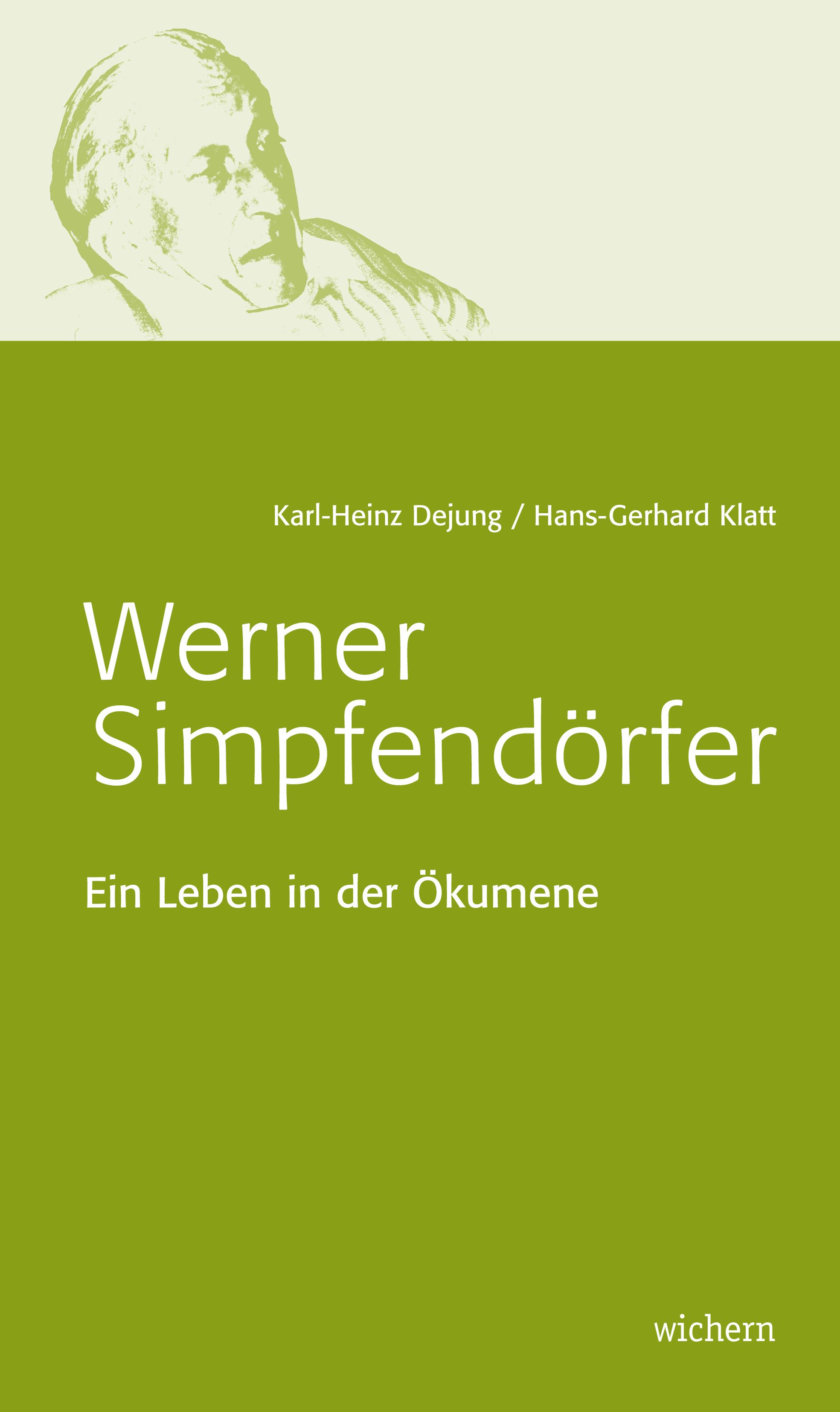 Werner Simpfendörfer