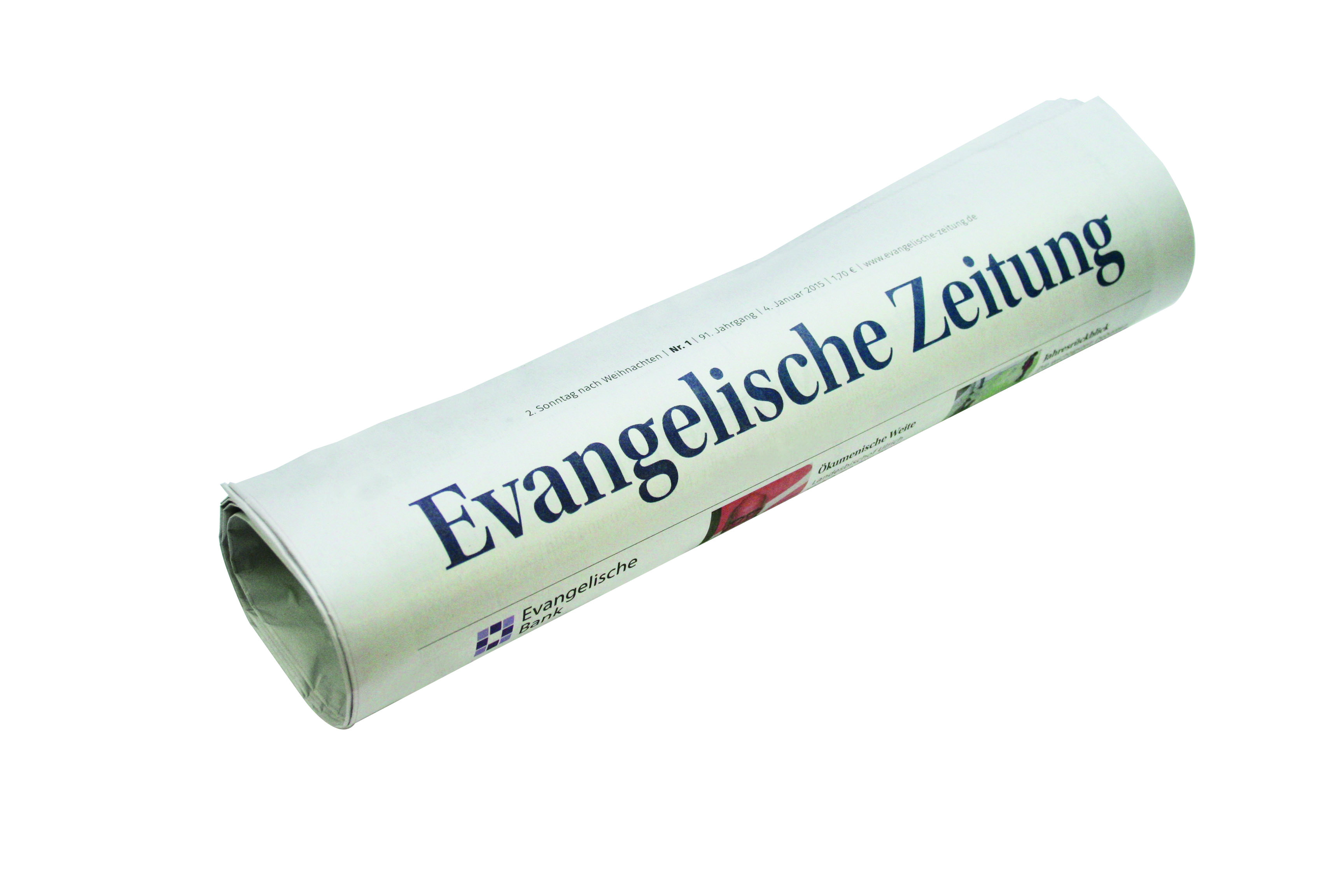 Kirchenzeitungen
