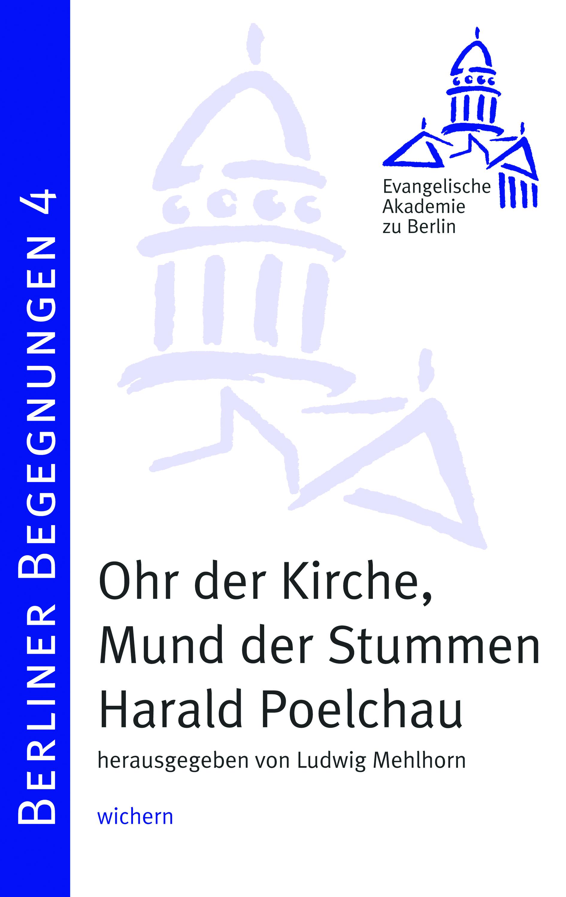 Harald Poelchau Gefängnispfarrer