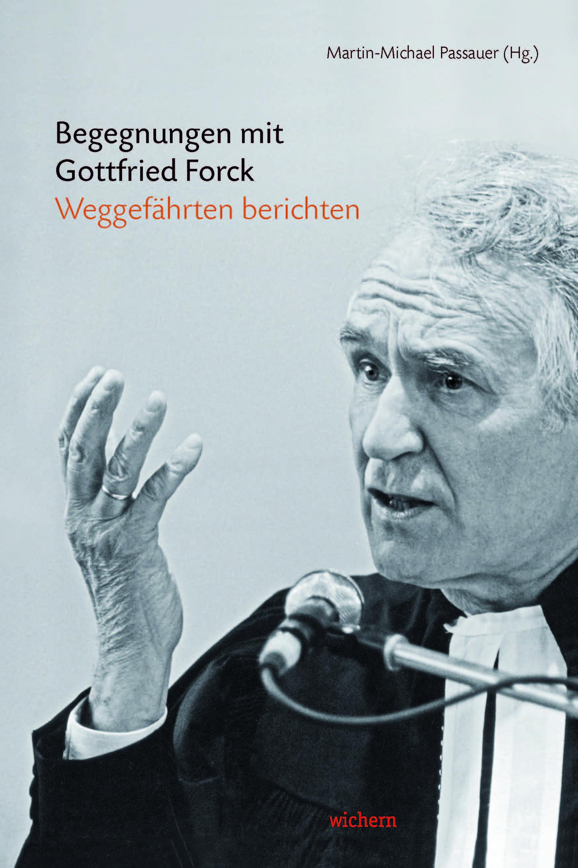 Begegnungen mit Gottfried Forck und Manfred Stolpe