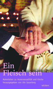 Ein Fleisch sein Homosexualität und Kirche