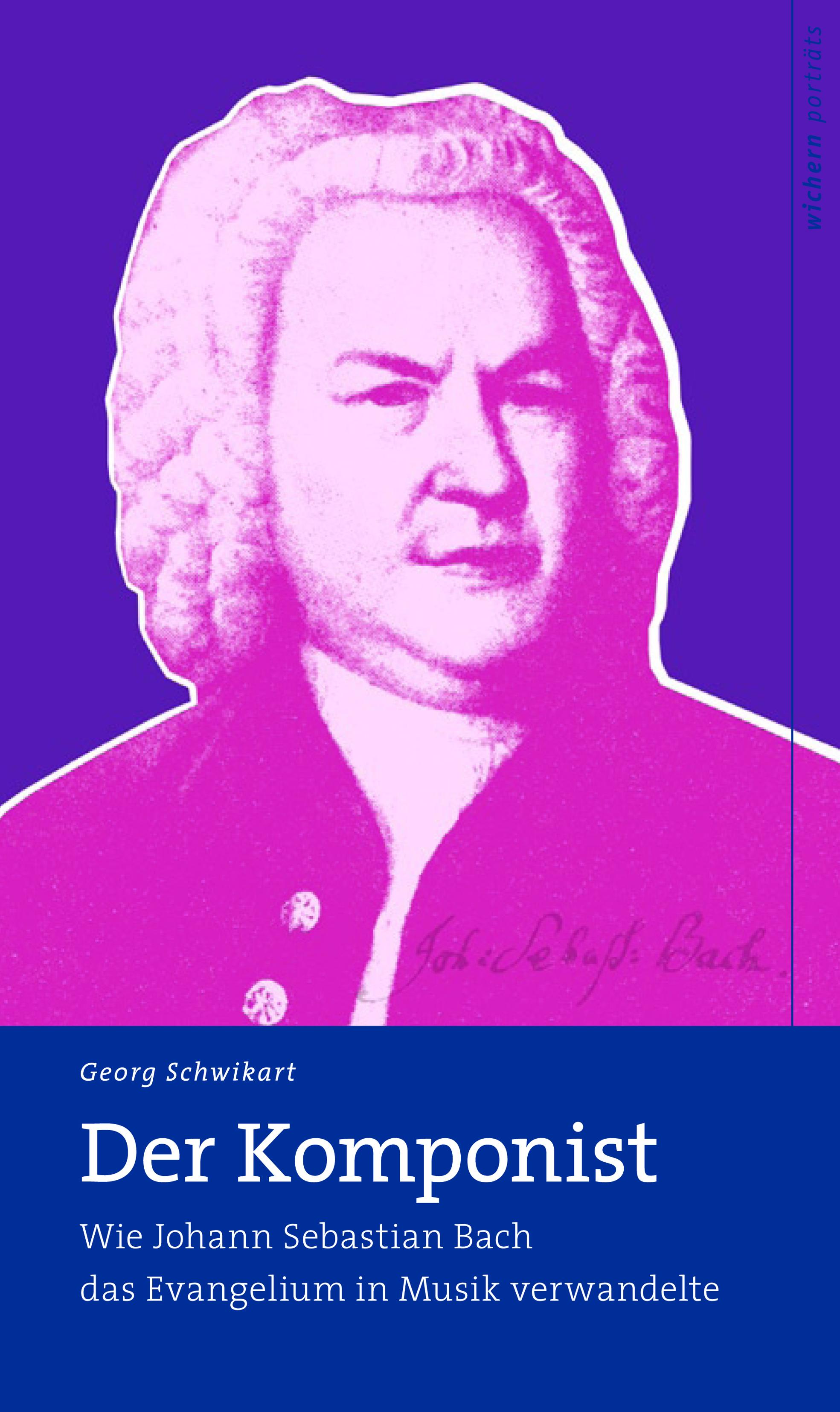 Johann Sebastian Bach - Der Komponist