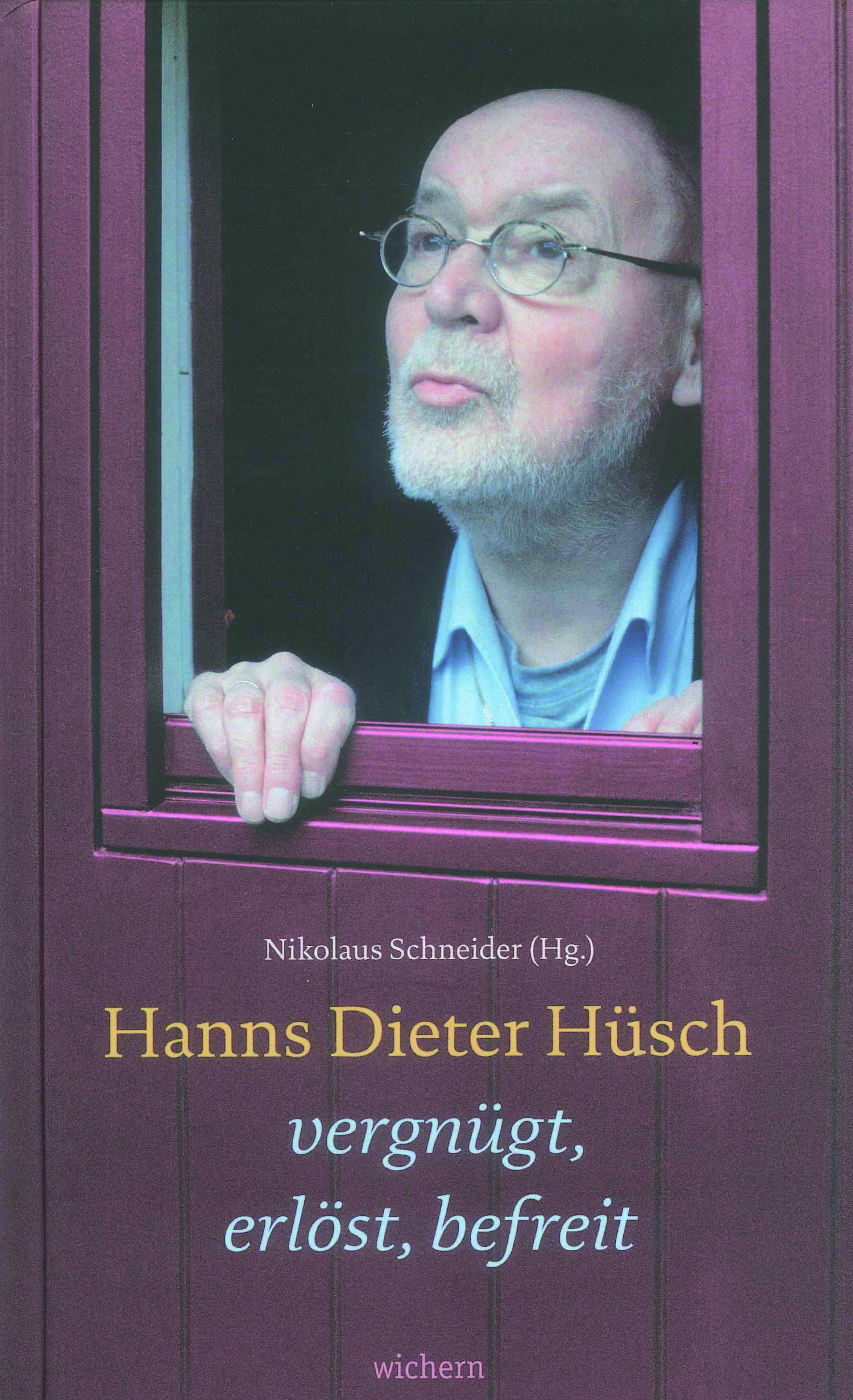 Hanns Dieter Hüsch Texte