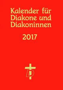 Evangelischer Diakonenkalender 2017