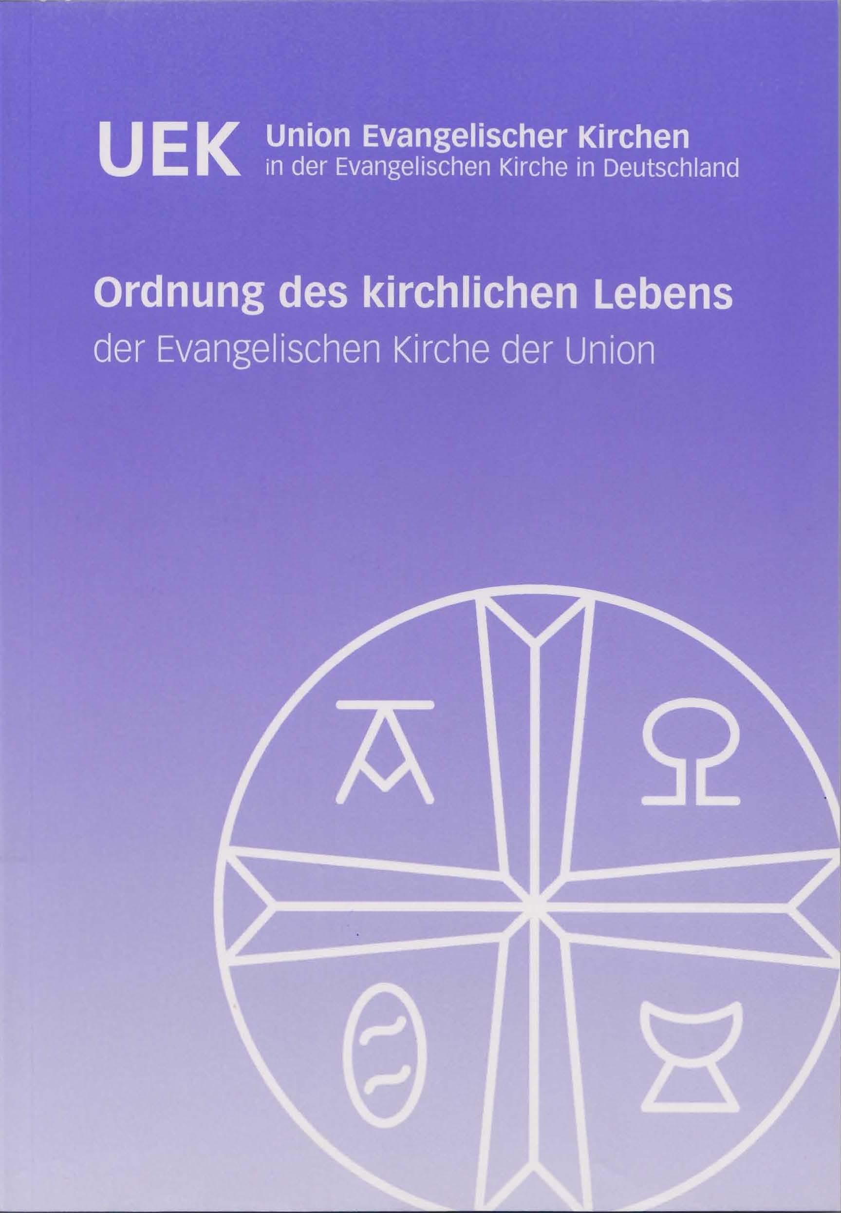 Ordnung des kirchlichen Lebens