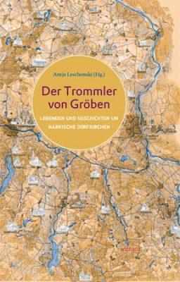 """Lesesommer mit dem """"Trommler von Gröben""""."""
