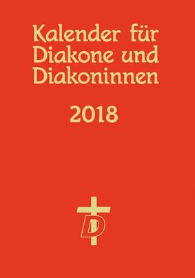 Evangelischer Diakonenkalender 2018