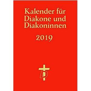 Evangelischer Diakonenkalender 2019