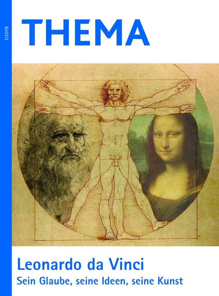 THEMA Leonardo da Vinci (1-2019)