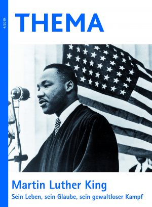 Thema Martin-Luther King