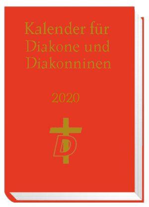 Diakonenkalender 2020