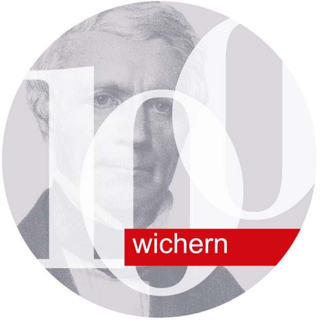100 Jahre Wichern